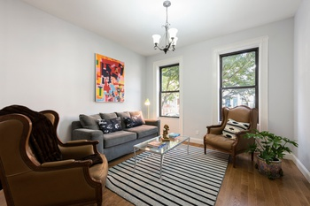Renovated Two Family house in Flatbush/ Ditmas Park